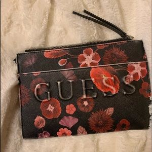 Hand purse by Guess